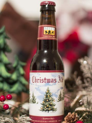 Bells Christmas Ale.4 Christmas Beers For Those Warm Holiday Feels Great Lakes